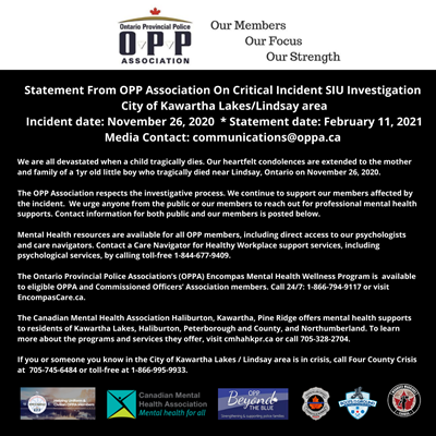 Statement-From-OPP-Association-Critical-Incident-City-of-Kawartha-Lakes_Lindsay-area.png